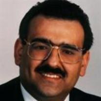 Dr Nasser Karam Antonious