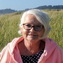 Marilyn Sue Hansen