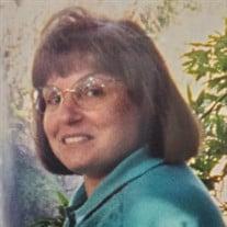 Virginia M. Morgan