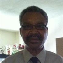 Willie Charleston Jr.