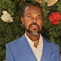 Mr. Celestin Ekuwama Bolodjwa