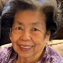 Betty Kuen Wong