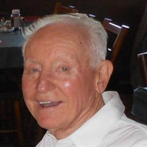 Harold James Robb