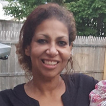 Mrs. Margarita Montoya