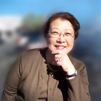 Winnie Yee May CHAN