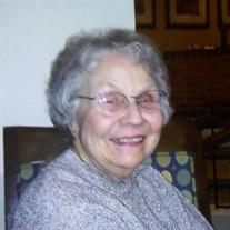 Elaine June (nee Manzke) Eagon