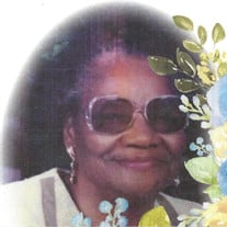Martha Lee Baldwin