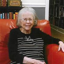 Lois Lillian Gano Leaich
