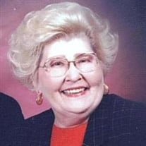 Betty A Brown