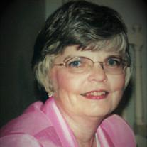 Kathryn Sue Elmore