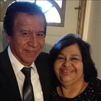 Alfonso and Mary Huanosto