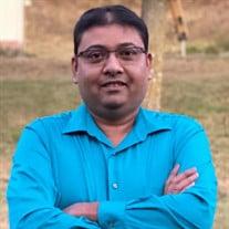 """Mr. Baldevbhai """"Bobby"""" Patel"""