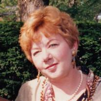 Becky Eileen Britt