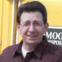 Robert M. DeBerardinis Sr.