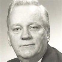 """James W. """"Jim"""" Ferguson"""