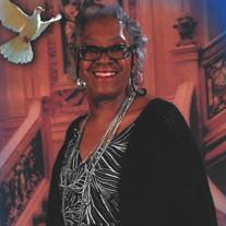 Ms. Eddie Mae Reuben