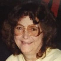 Juanita Elizabeth Hood