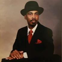 Mr. Tyrone Peterson