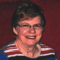 Rosemary Larson