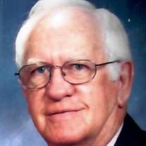 Jack Lee Williams