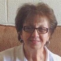 Lydia Trujillo Cortez
