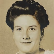 Betty Lou Perry
