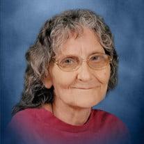 Mrs. Evelyn Nicholson