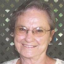 Dolores Mary Olshewski-Sansom