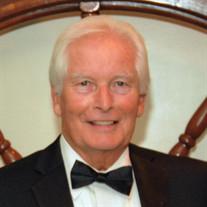 Victor Stephen Dunning