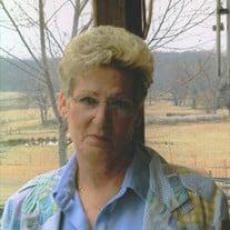 Rosemarie McBrayer