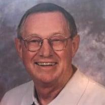 Jennings Claude Patterson III