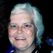 Gloria Jean Nichols
