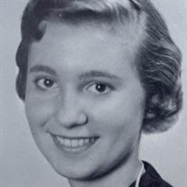 Sally Pascus