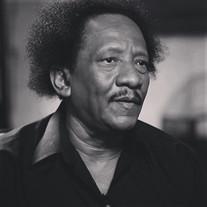 Roosevelt Pierre, Jr.
