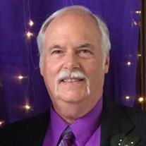 Carl Everette Pippin Sr.