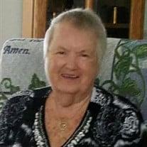 Aurilla Ann Woodring
