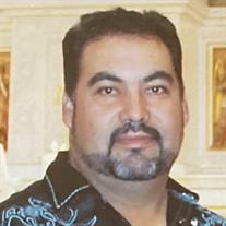 Juan Carlos Miranda