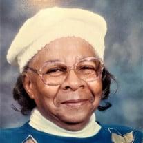 Ms. Catherine Ward Hinnant