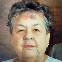 Guadalupe Solis