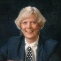 Beverly Joan Olson