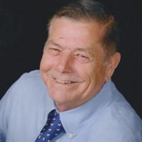 Mr. Walter Joseph Hebert