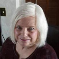 Nancy Joan Griffith