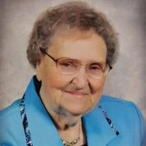 Margaret Alene Ingle