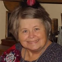 Sharon Delane Little