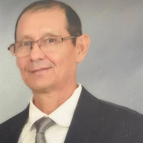 Victor Manuel Romero