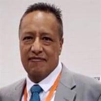 Erick Alva Estrada