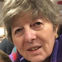 Mrs. Vivian Dolores Eckert