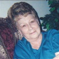 Doris Faye Grooms
