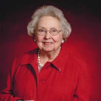 Frieda Ellen Fowler Sims
