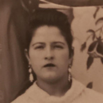 Ofelia Sanchez de Diaz